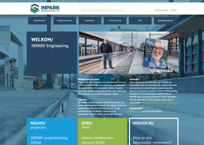 INPARK Engineering