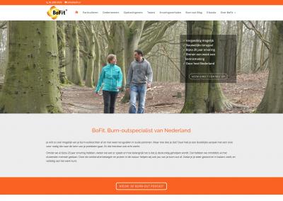 BoFit® Burnoutbegeleiding en Stressmanagement